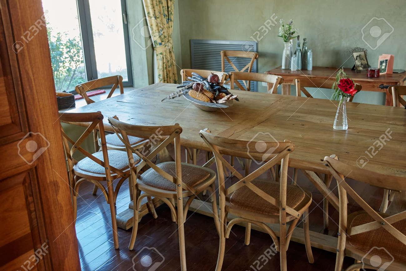 Hermosa Cocina Del País Juegos De Comedor Bandera - Como Decorar la ...