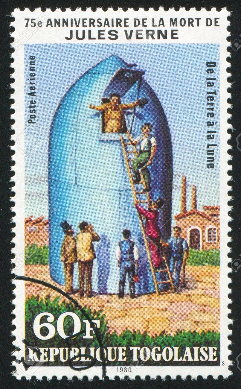 12354688-TOGO-CIRCA-1980-stamp-printed-b