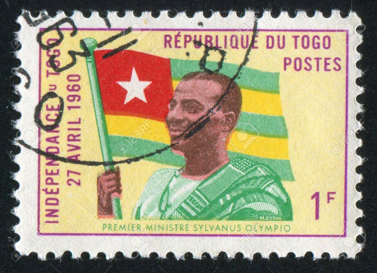 """Résultat de recherche d'images pour """"togo timbre 1960"""""""