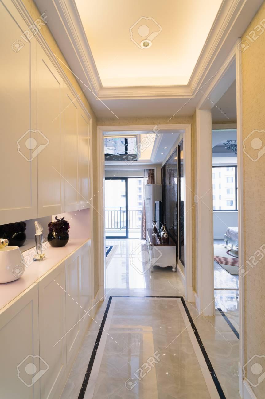Charmant Dekoration Für Hausinnenraum Fotos - Images for ...