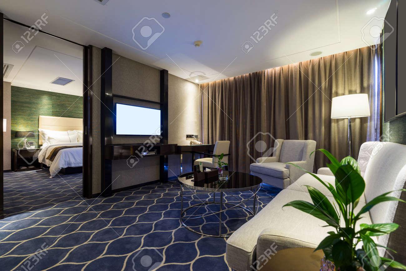 Hotel kamer royalty vrije foto's, plaatjes, beelden en stock ...