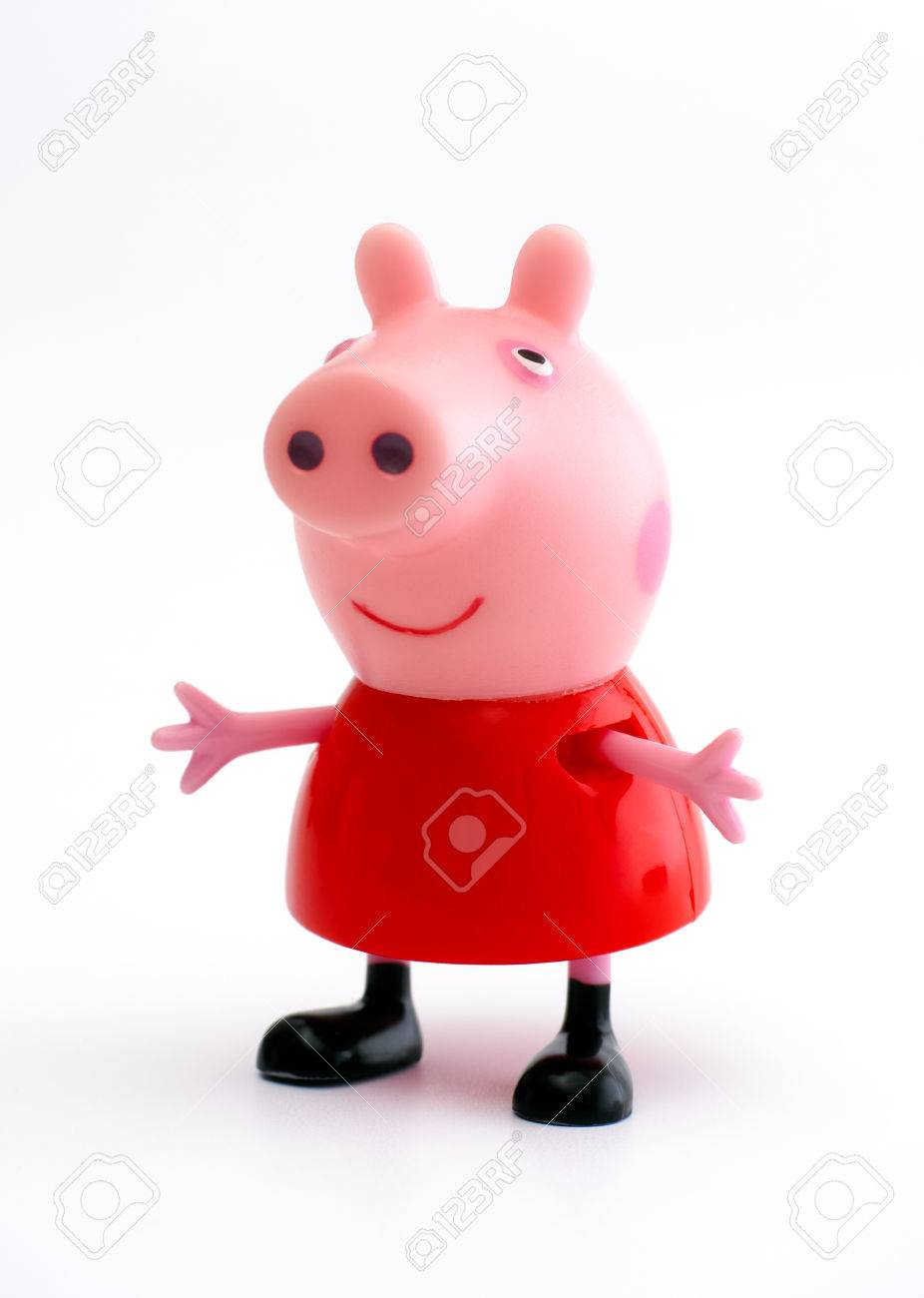 Federation Peppa 162015 TambovRussian Toy Pig December 8Nvwm0n