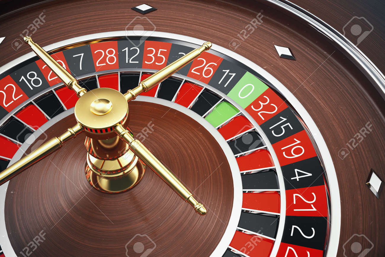 Hervieu roulette 3d to gamble in spanish