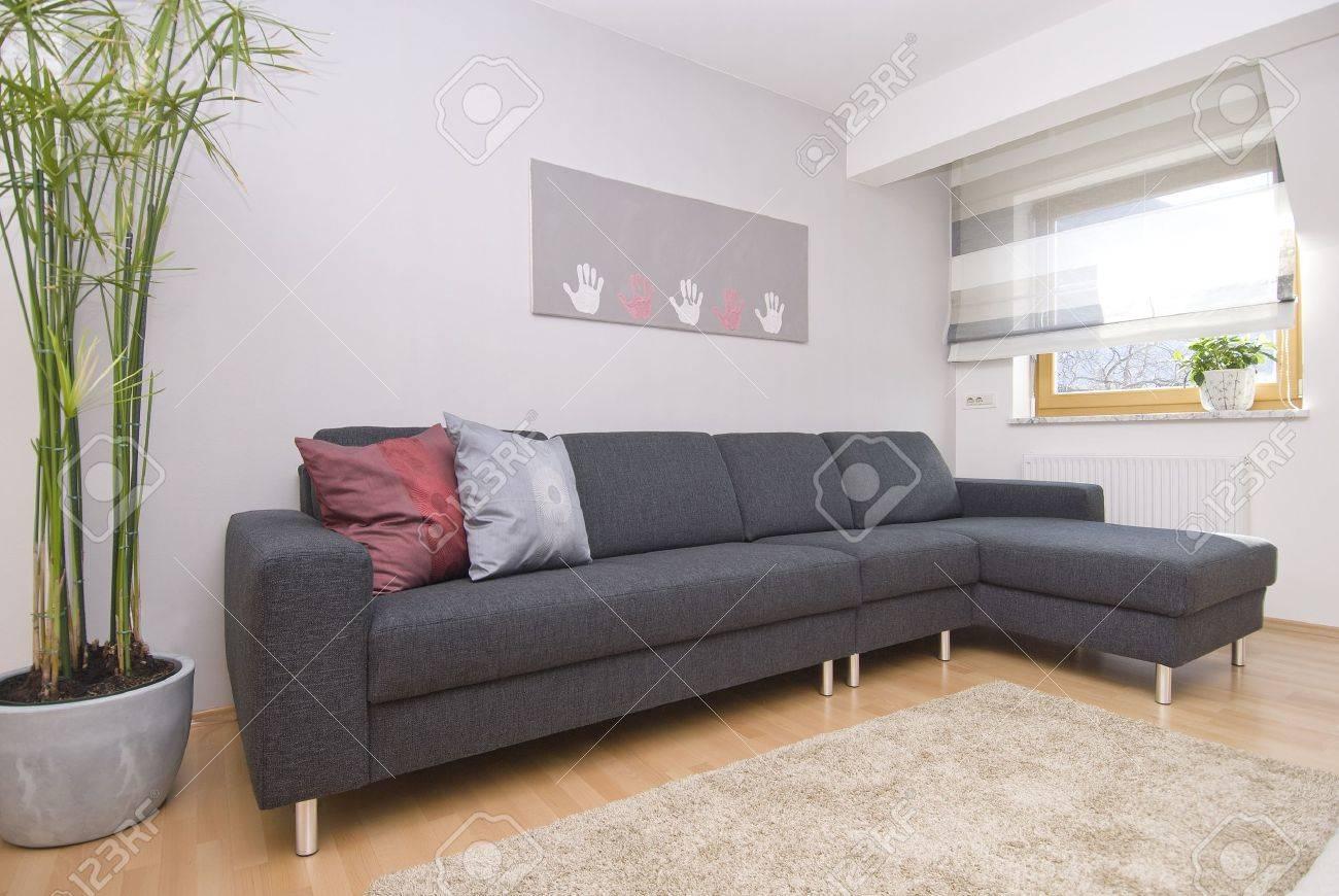 living room Stock Photo - 10759933