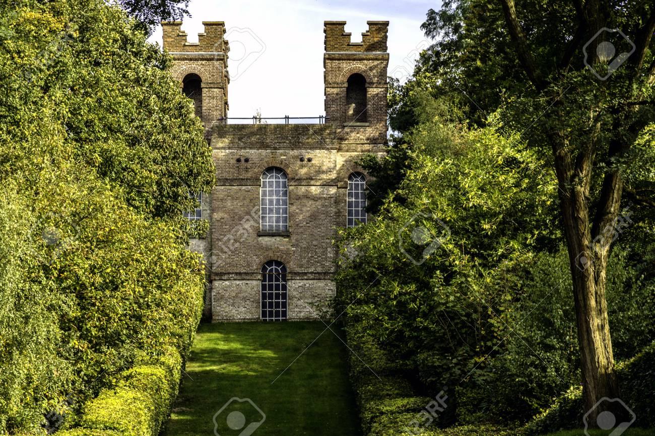 The belvedere tower claremont landscape garden esher united the belvedere tower claremont landscape garden esher united kingdom stock photo 86348343 workwithnaturefo