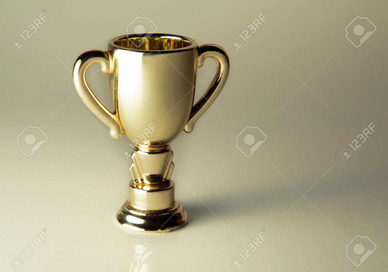 Golden Cup Award