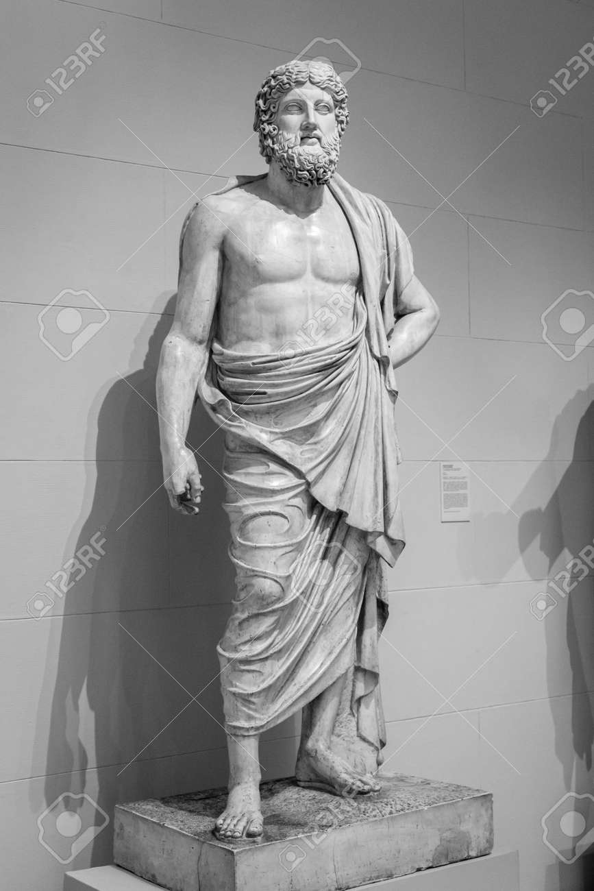 Image result for Statue greek