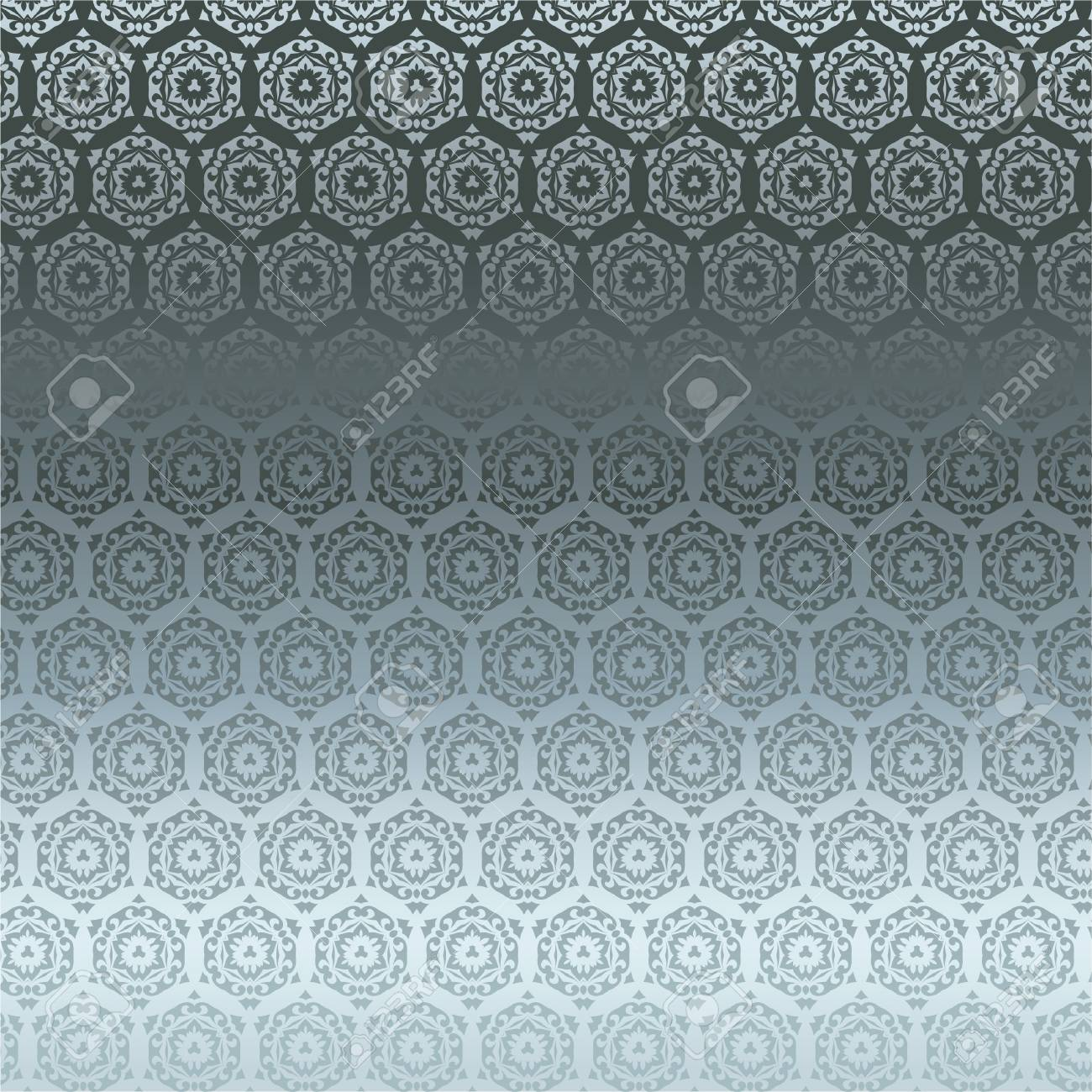 retro background in retro style Stock Vector - 13425328