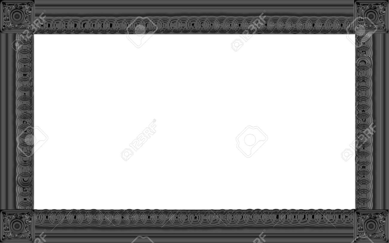 Fotorahmen Für Web Oder Wallpaper Auf Desktop Lizenzfreie Fotos ...