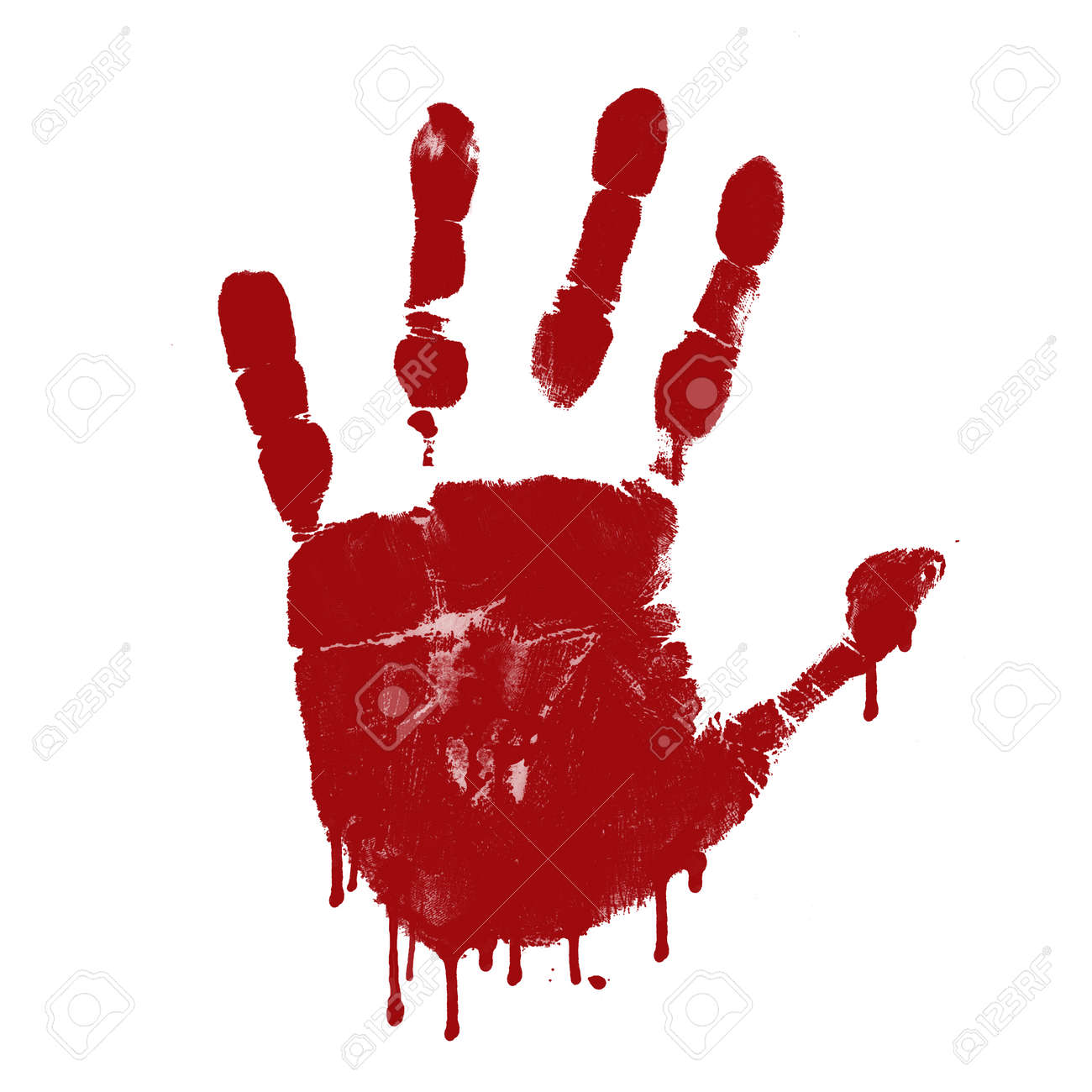 http://previews.123rf.com/images/roxanabalint/roxanabalint1312/roxanabalint131200112/24352873-Bloody-hand-print-on-white-background-vector-illustration-Stock-Vector.jpg