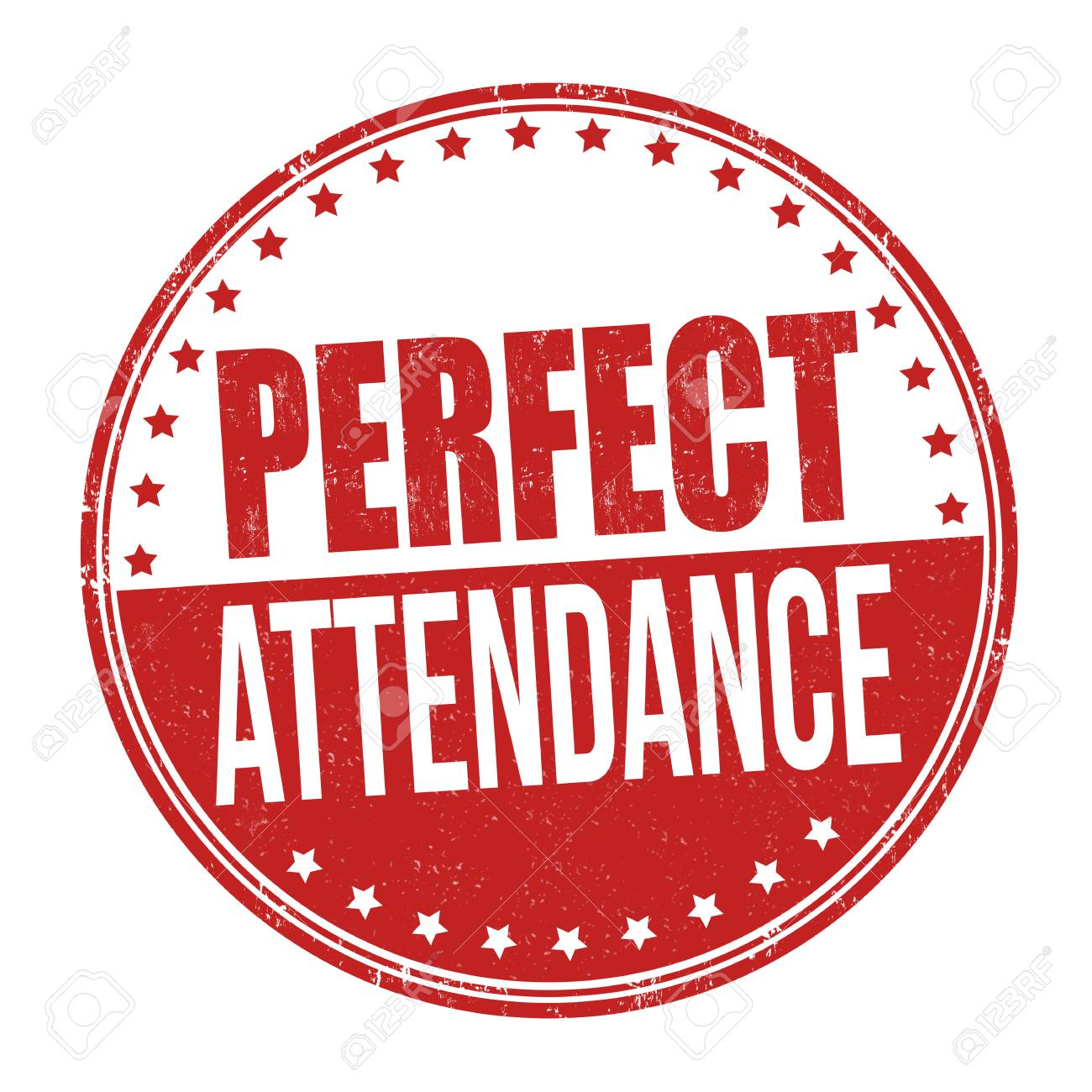 Image result for perfect attendance