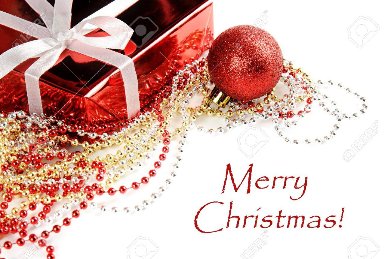 Christmas decoration Stock Photo - 10914768