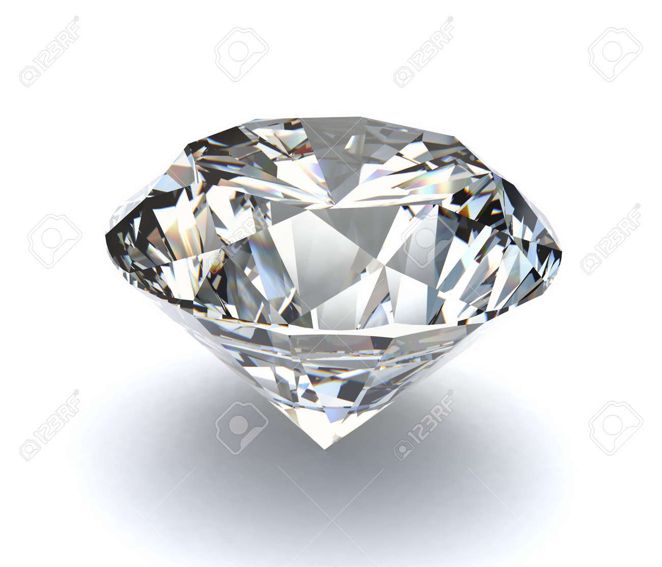 with on diamond stock image high background illustration quality white photo