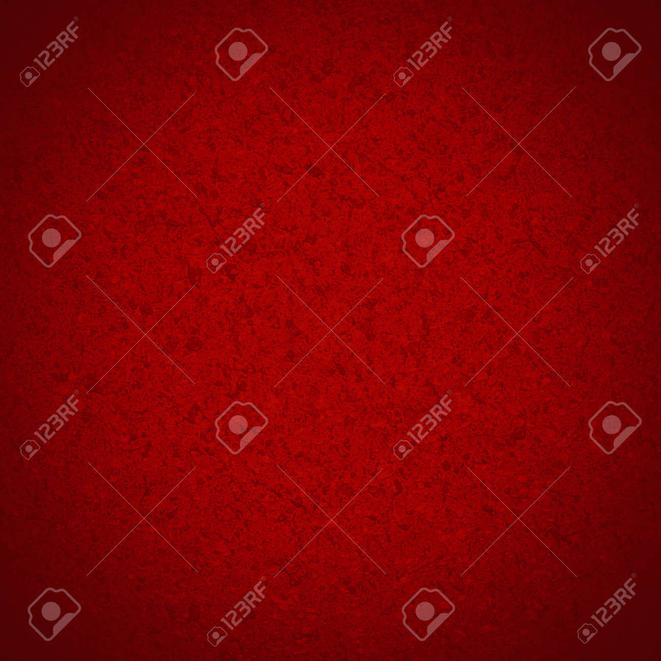 Grain red wall background or texture Stock Photo - 12910516
