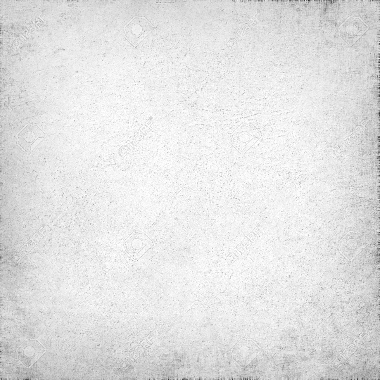 old white paper texture as abstract grunge background stock photo