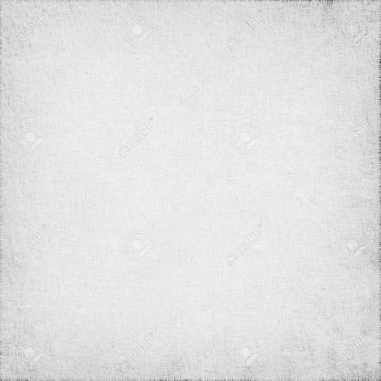 white linen texture as grunge background Stock Photo - 14585642
