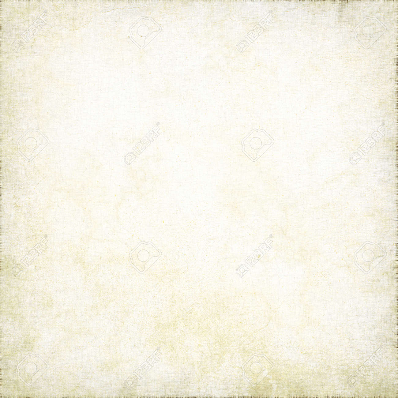 white background with delicate canvas texture Stock Photo - 14585641