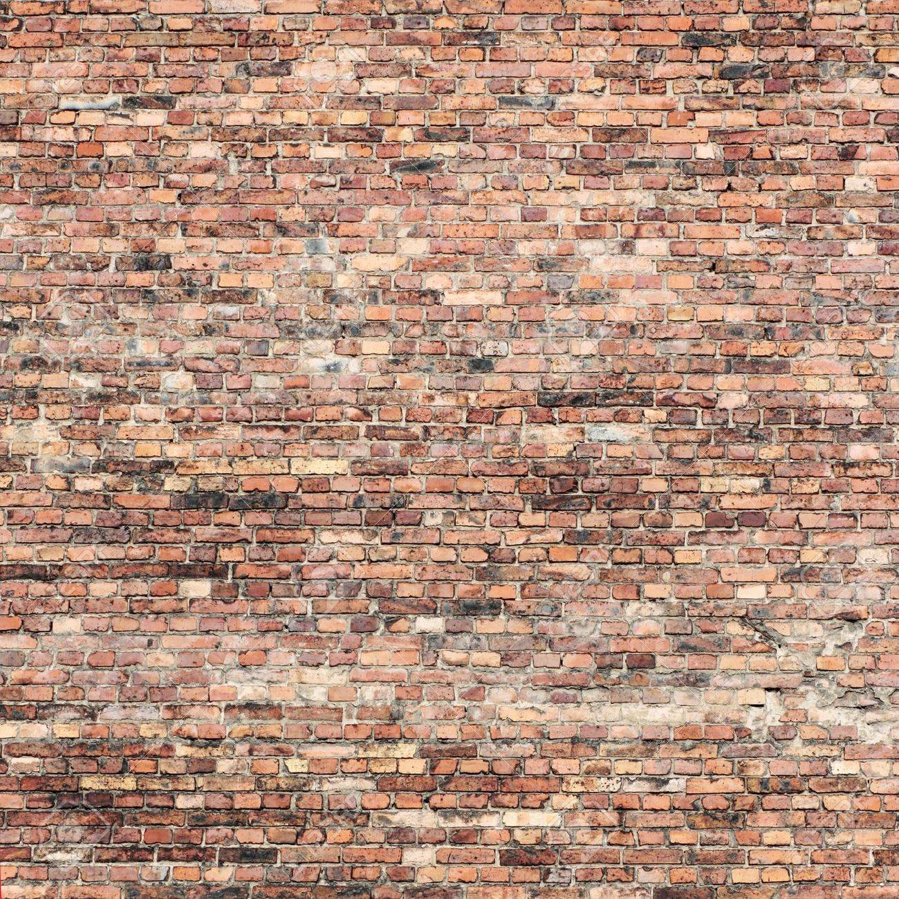 red brick wall texture background Stock Photo - 15329226