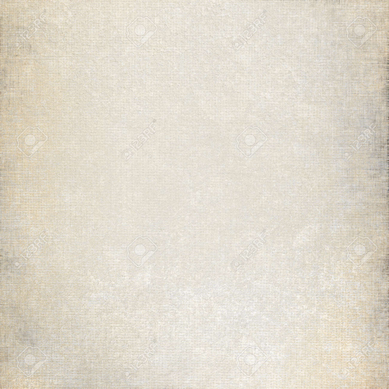 old canvas texture grunge background Stock Photo - 17876600