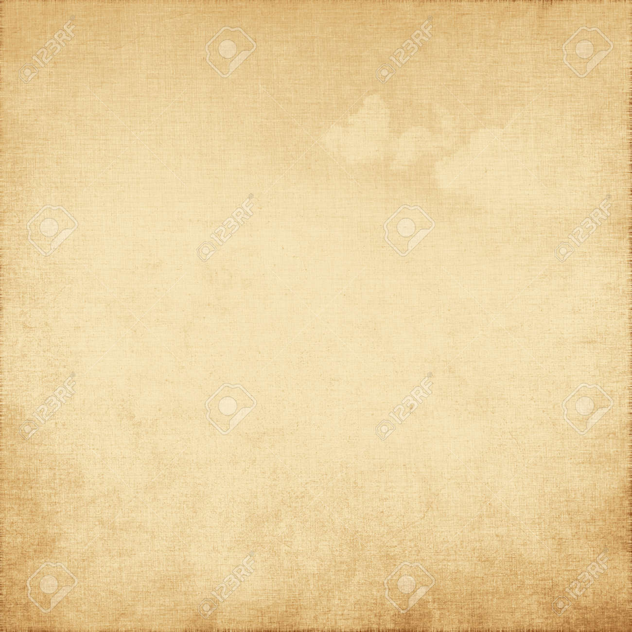 old canvas texture grunge background Stock Photo - 19796954