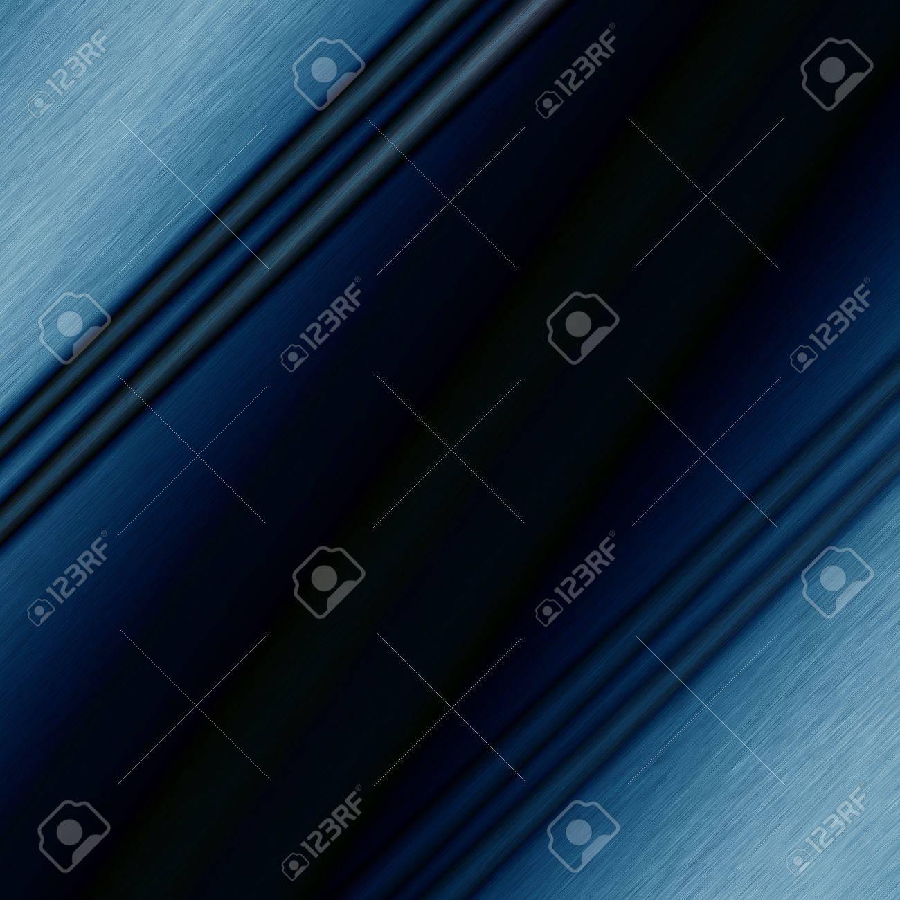 dark blue background metal texture Stock Photo - 21134774