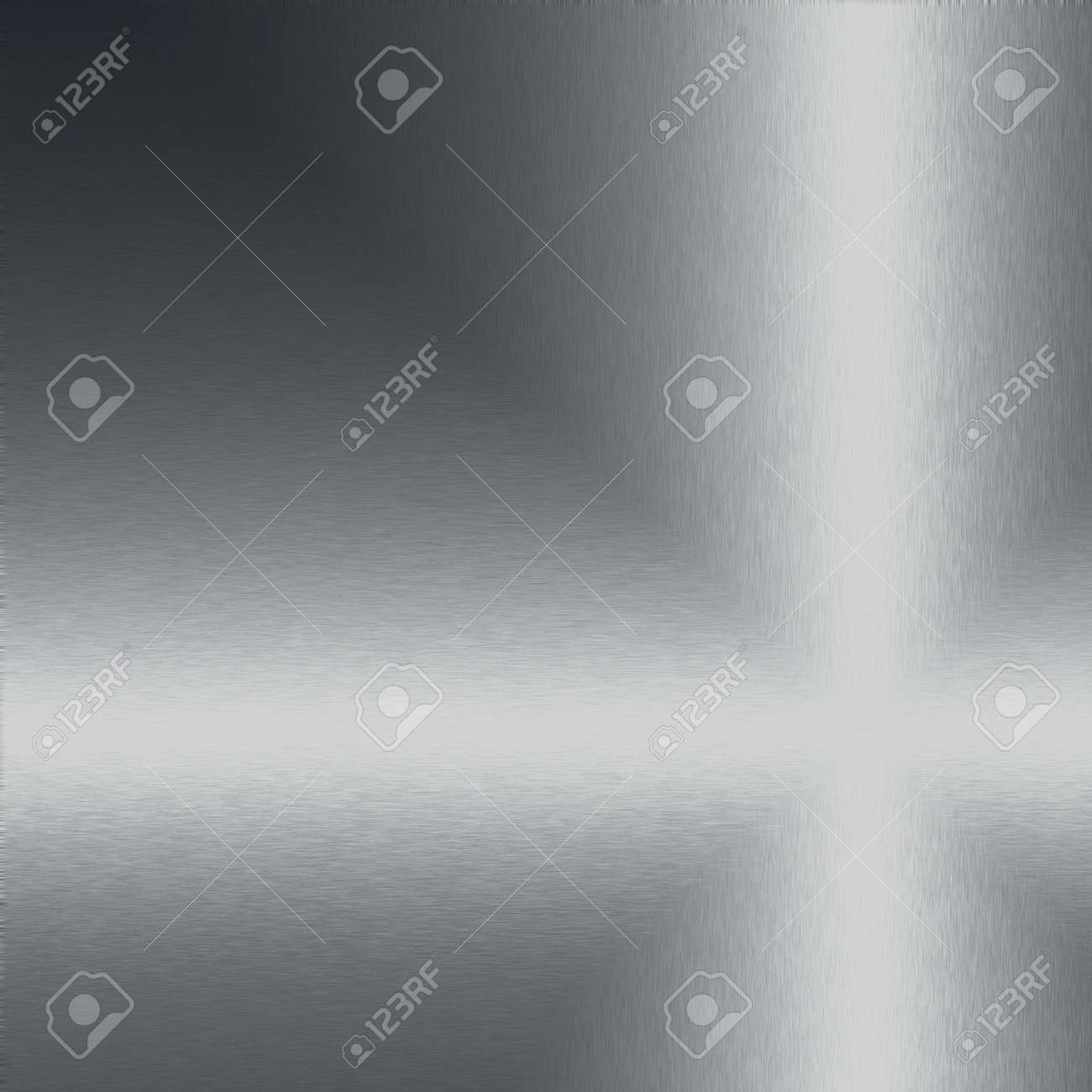 aluminum abstract background, silver metal texture Stock Photo - 21967359