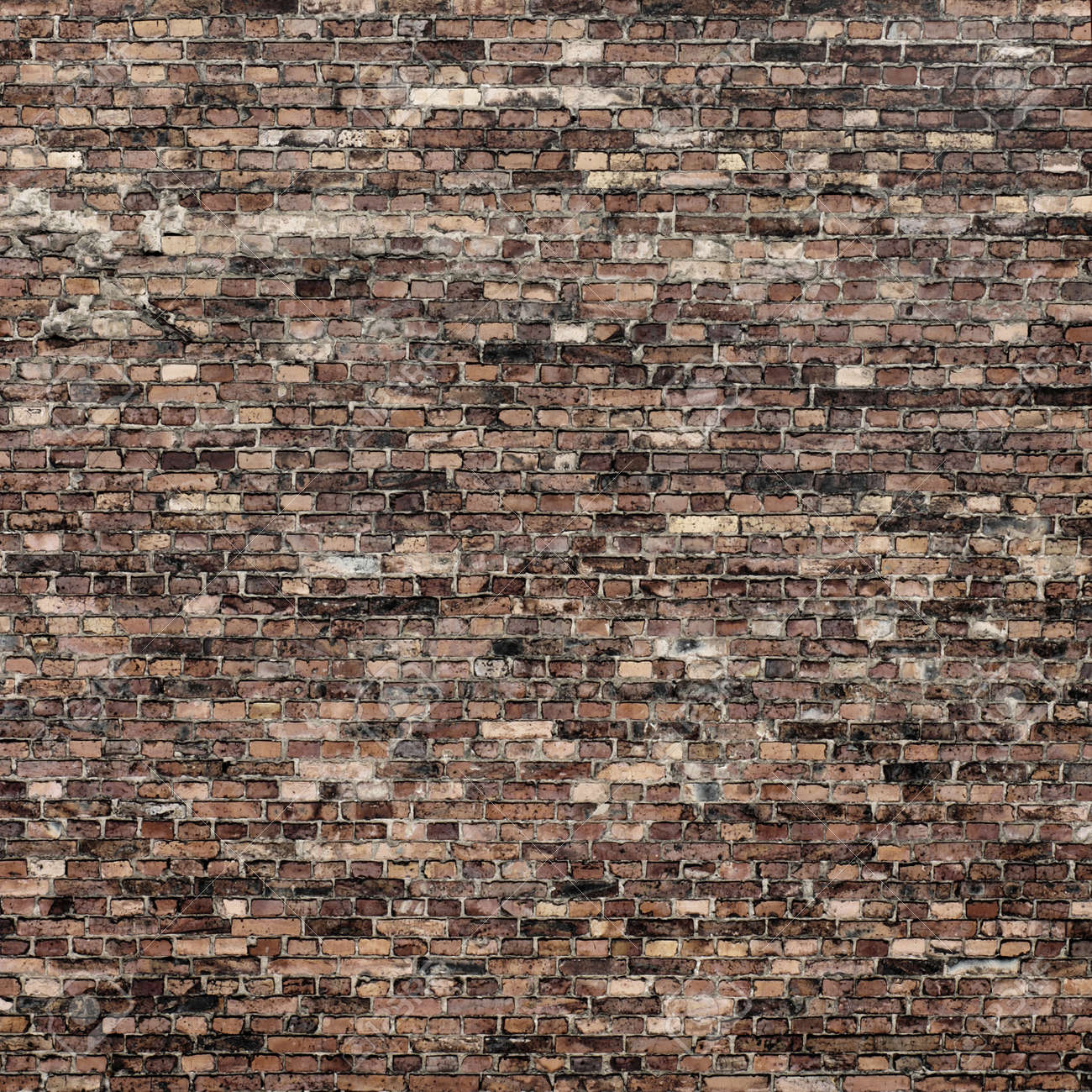 Red Brick Wall Texture Background To Interior Design Stock Photo   22417502