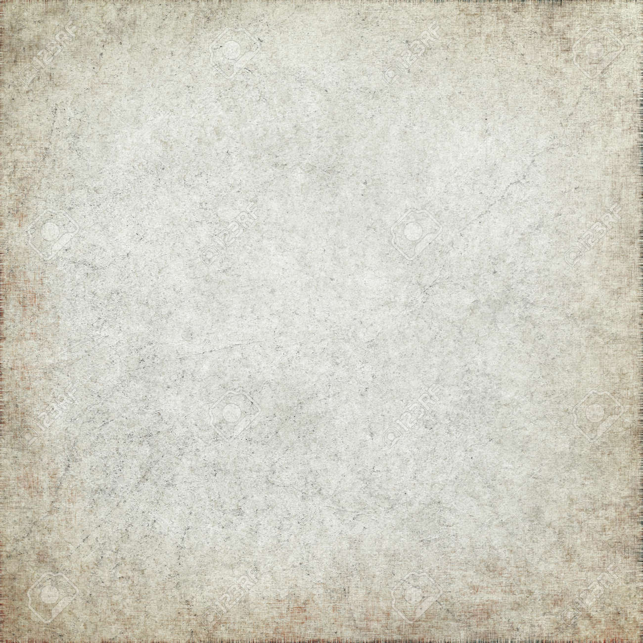 old wall texture or white paper parchment texture vintage background