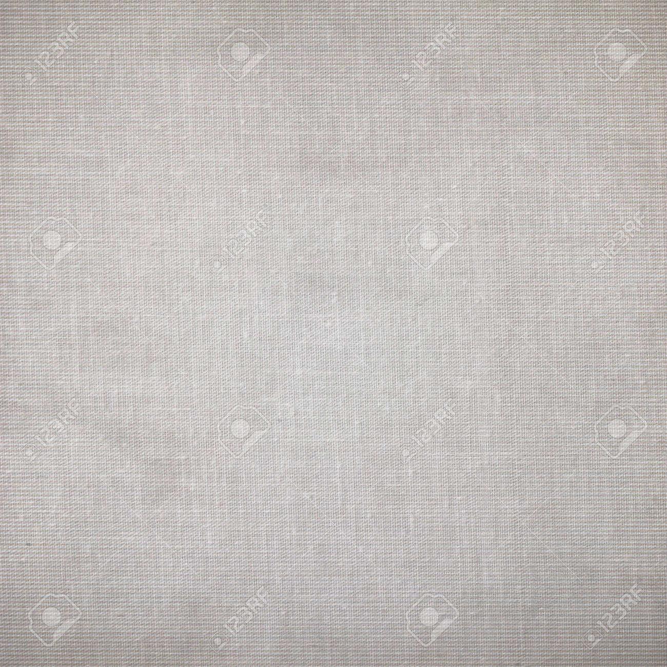 Old Linen Canvas Texture Background Parchment Paper Stock Photo