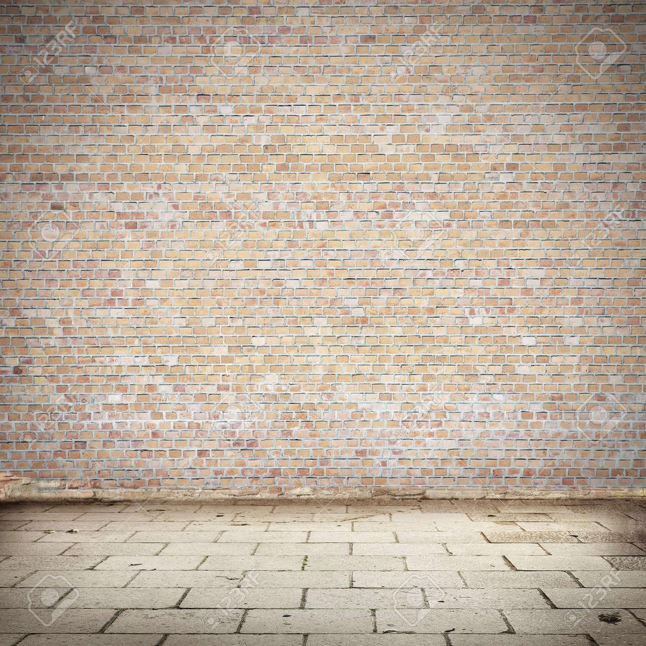 banque dimages pavement texture mur de briques et des blocs de route abandonn milieu urbain extrieur pour votre concept ou dun projet