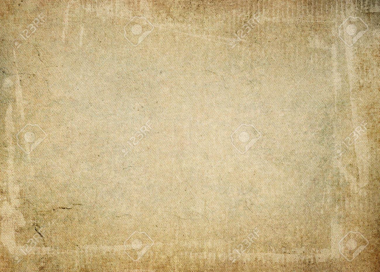 Grunge Background Old Paper Texture Background