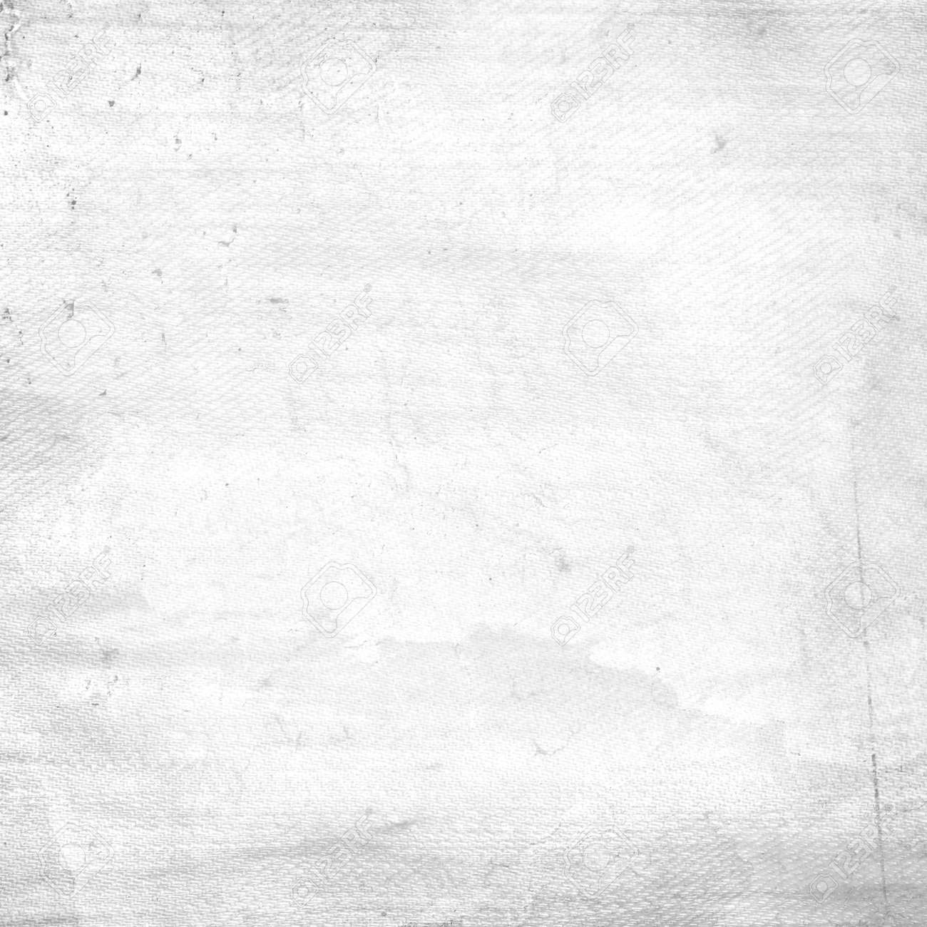 Old Paper Texture Background White Grunge Background Stock