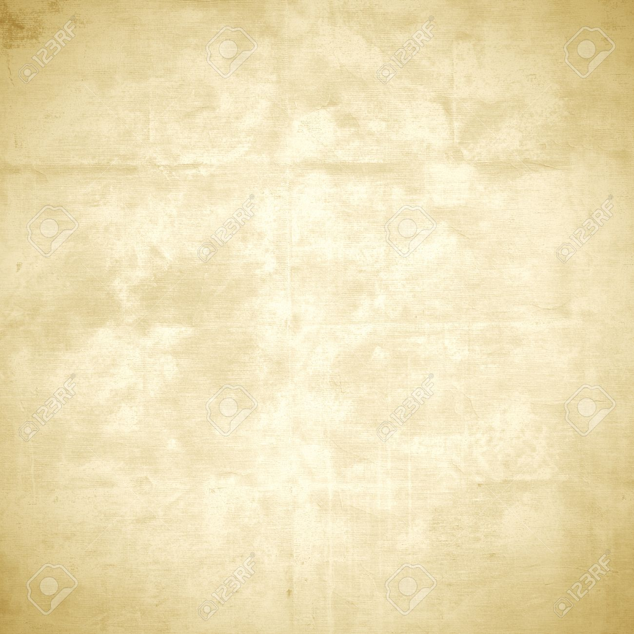 Old Parchment Paper Texture Background Stock Photo, Picture And ...