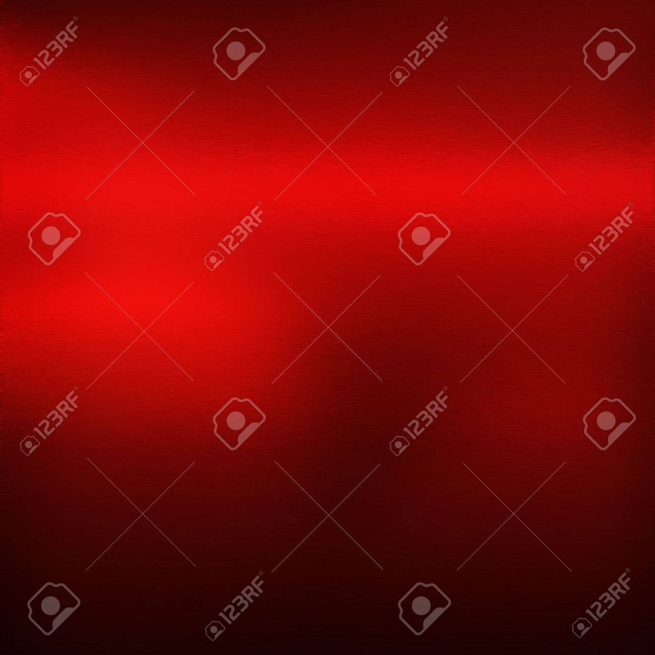 red abstract background metal texture - 50211469