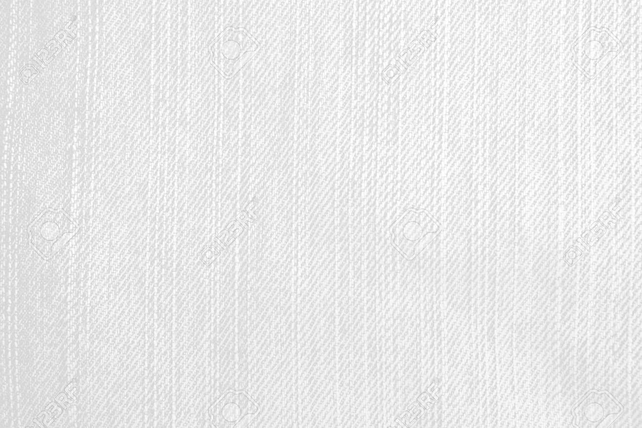 White Background Woven Fabric Texture Stock Photo, Picture And ... for White Woven Fabric Texture  75tgx