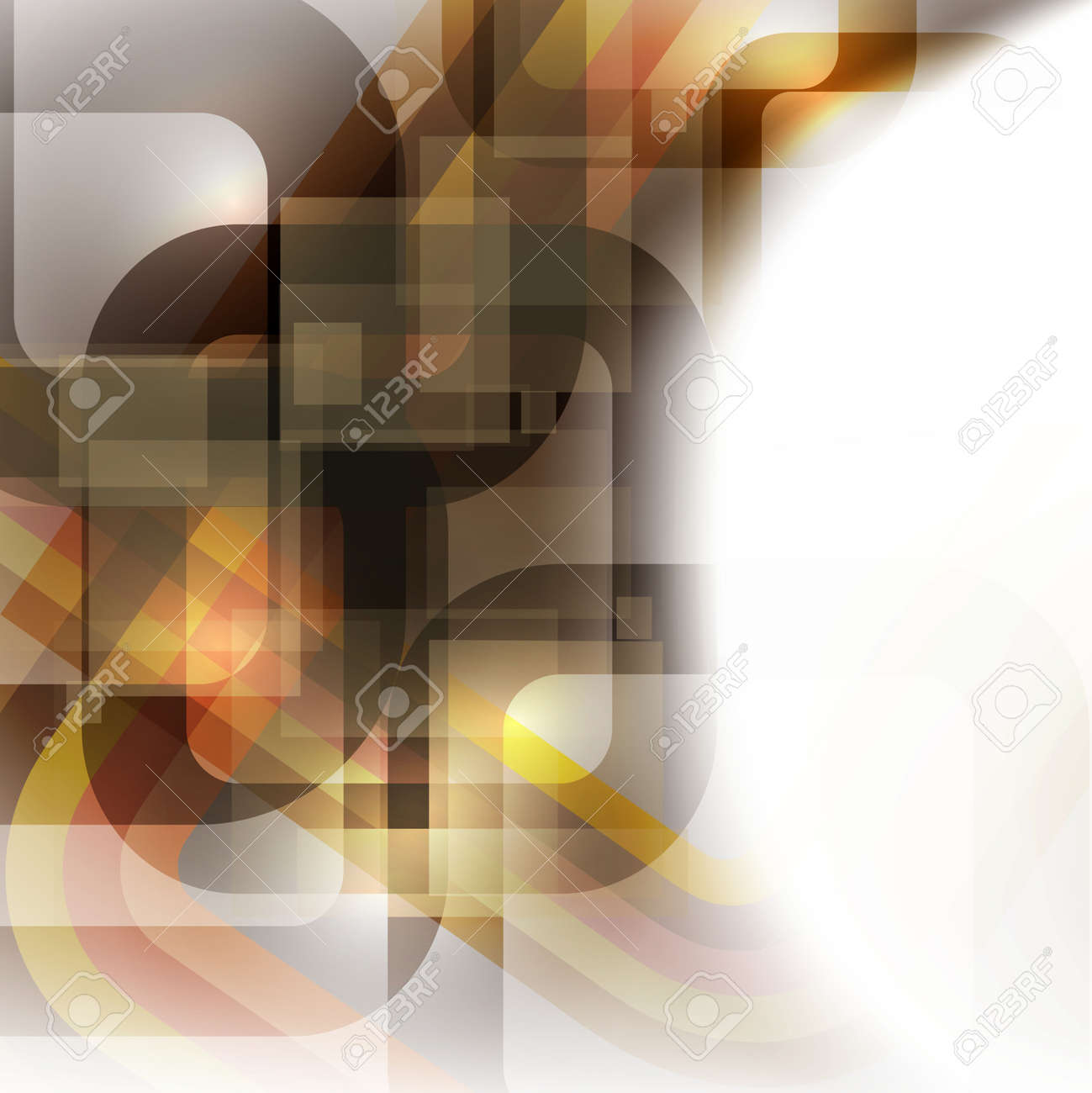 Abstract background vector Stock Vector - 11137170