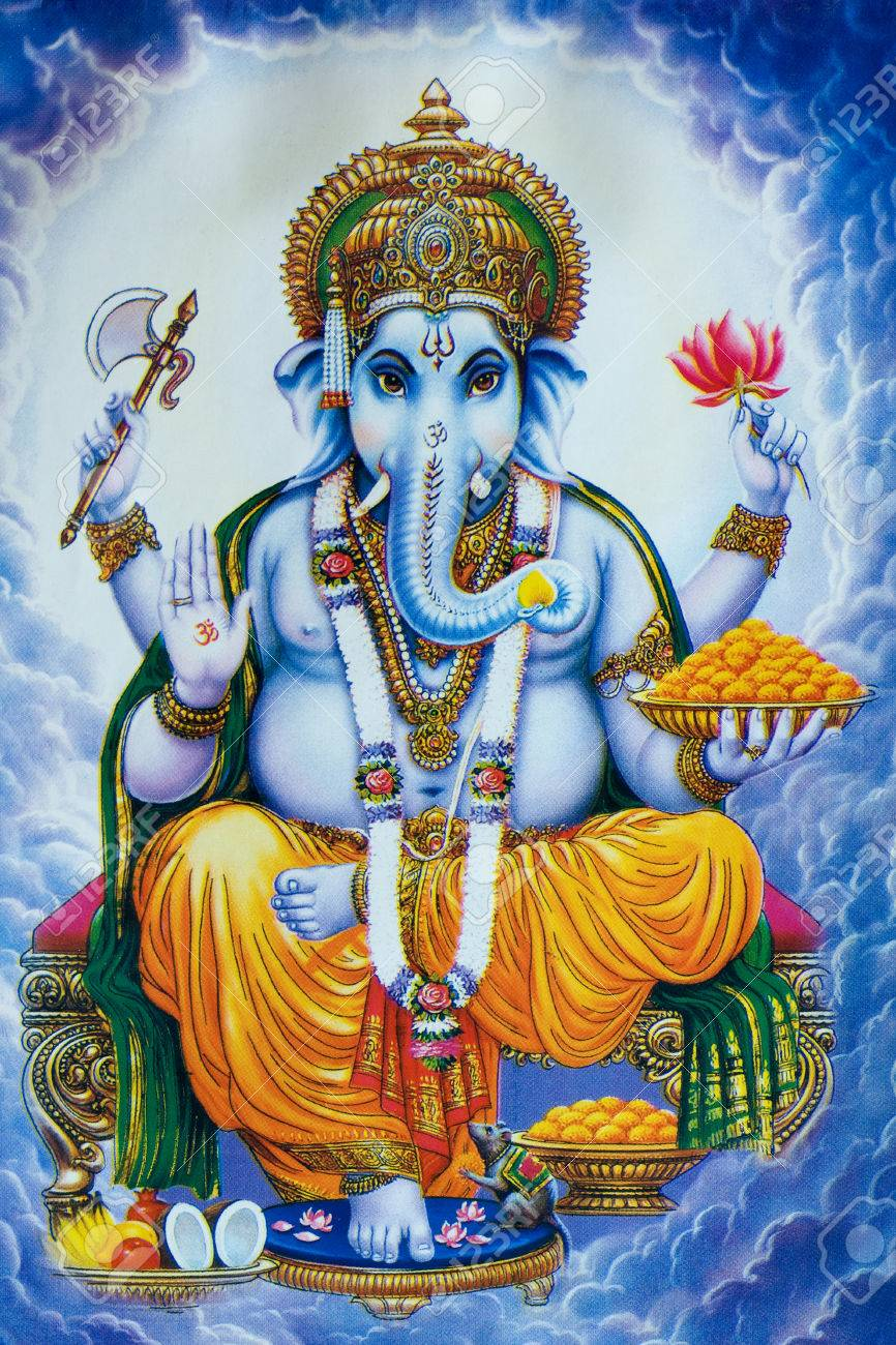 Ganesha - 22854834