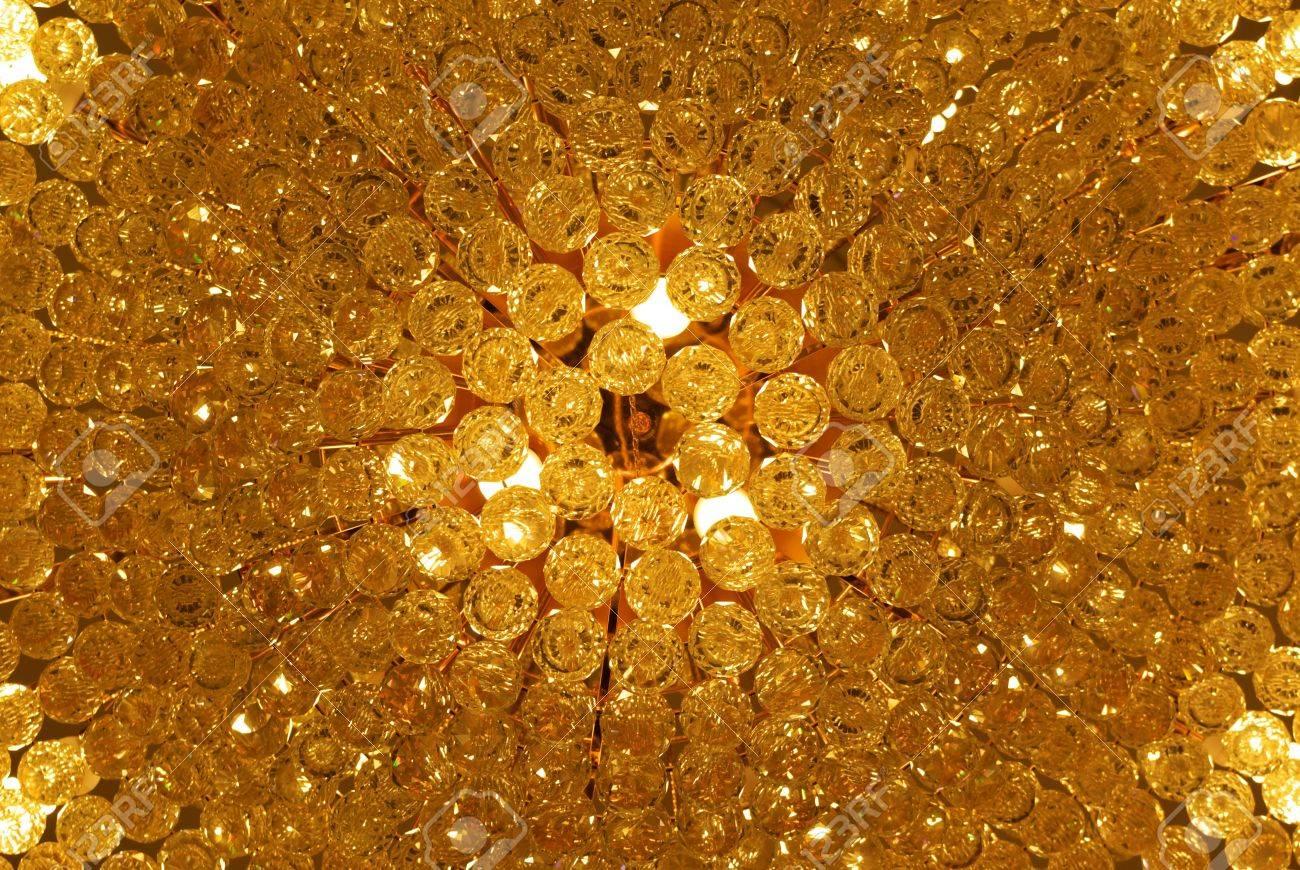 Gold texture. Element of design. Stock Photo - 6288065