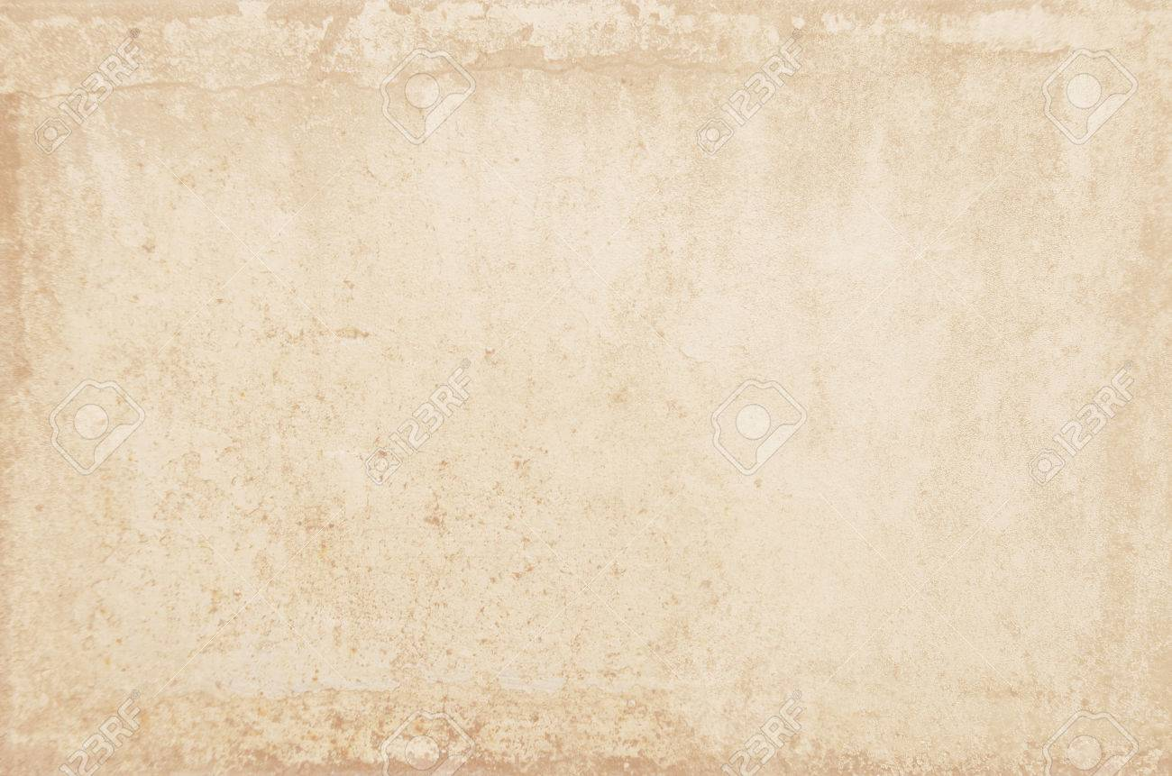 Traditional paper texture beige - 73265393