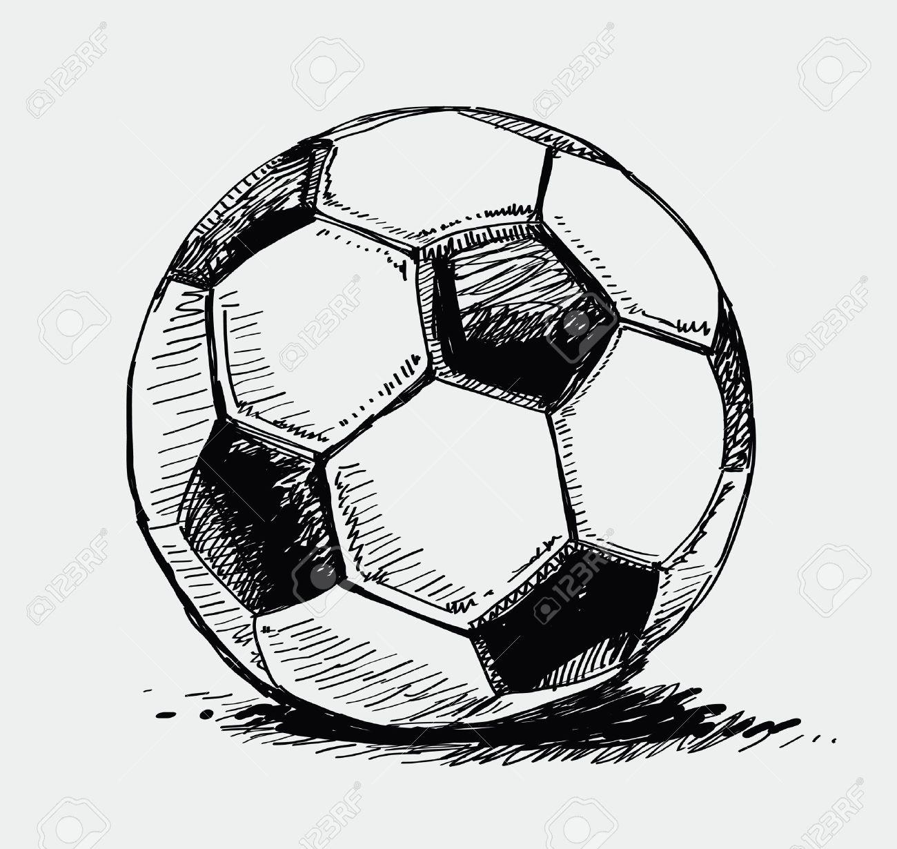 Soccer ball - 10421860