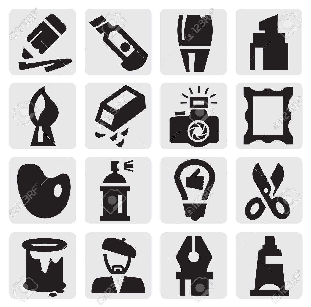 creative icons - 15479404