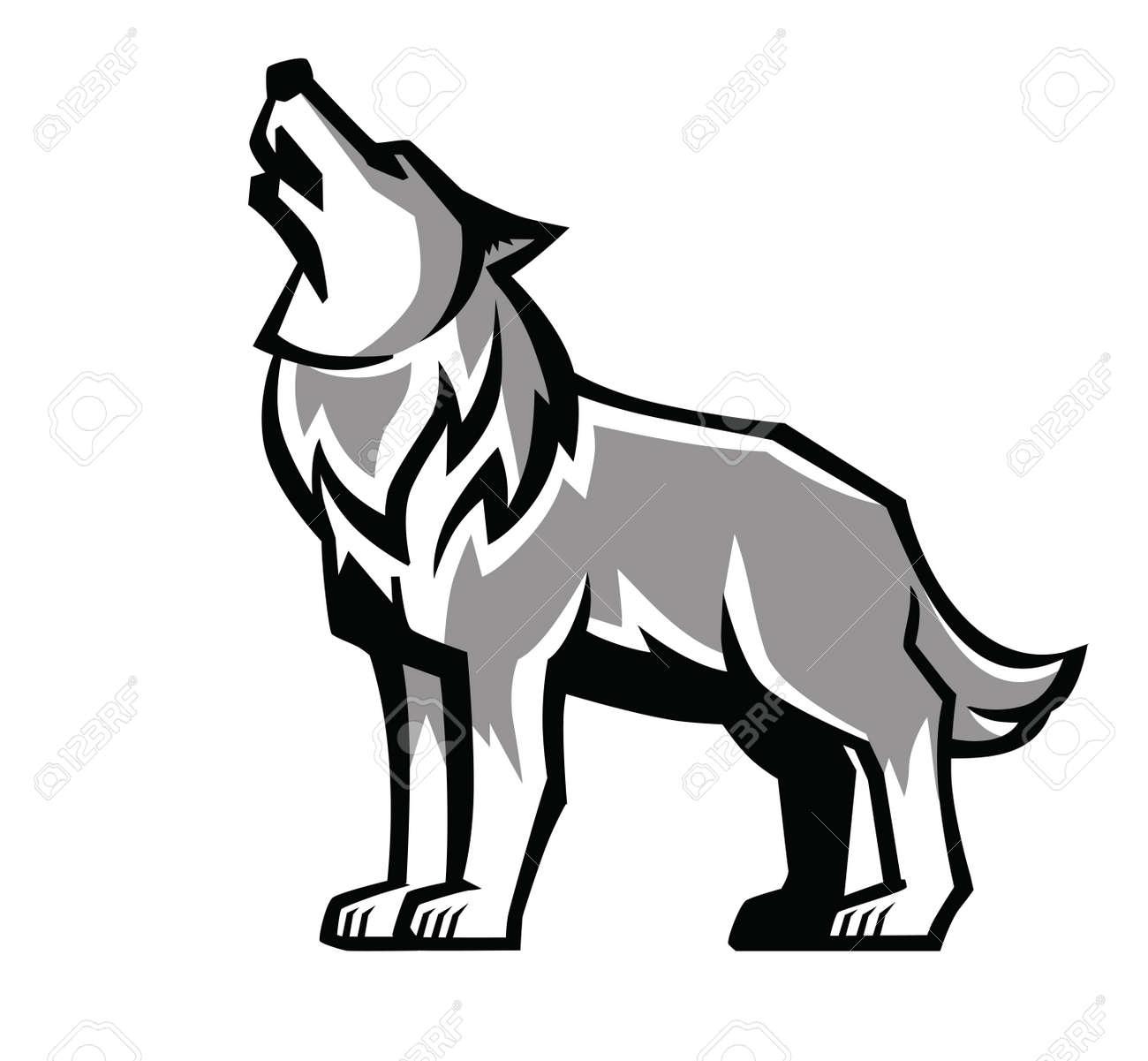 Loup De Dessin Animé Photos – 400 Loup De Dessin Animé Images,  Photographies & Clichés