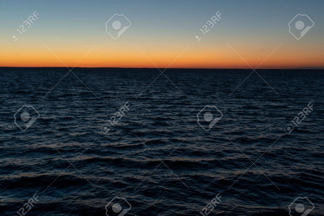 Dawn over the sea, morning - 153349558