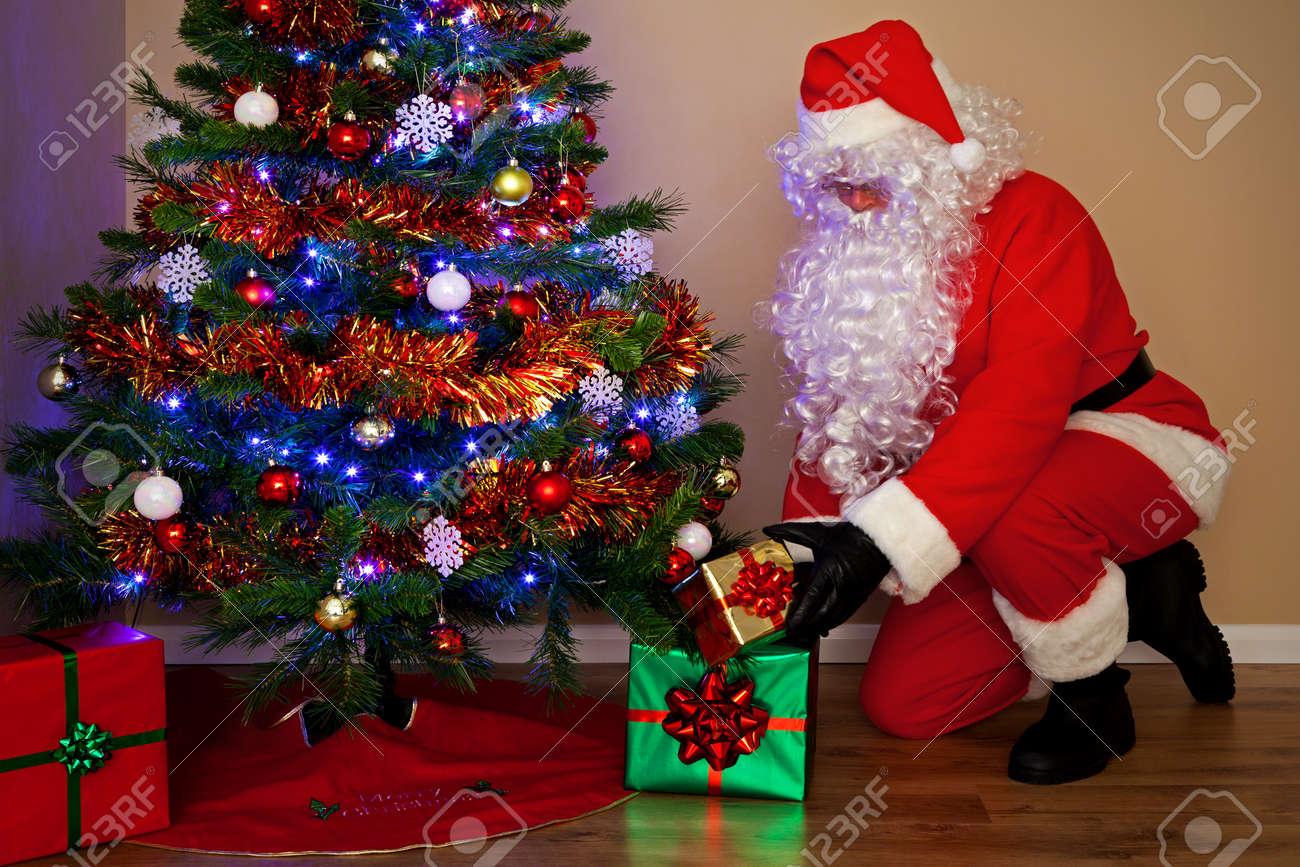 «Деды Морозы наступают или кто 5