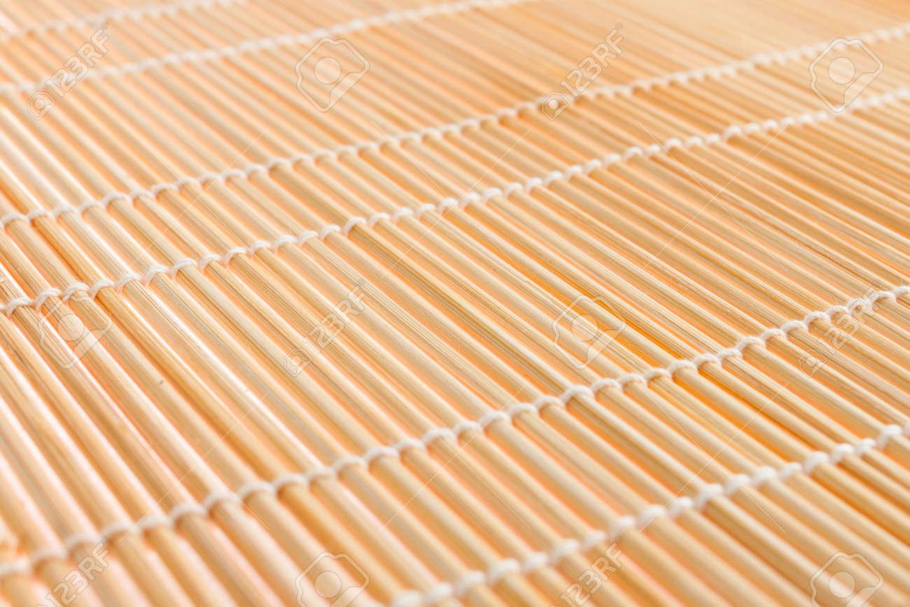 Tapis Japonais La Texture De Tapis Japonais A Faire Des Sushis