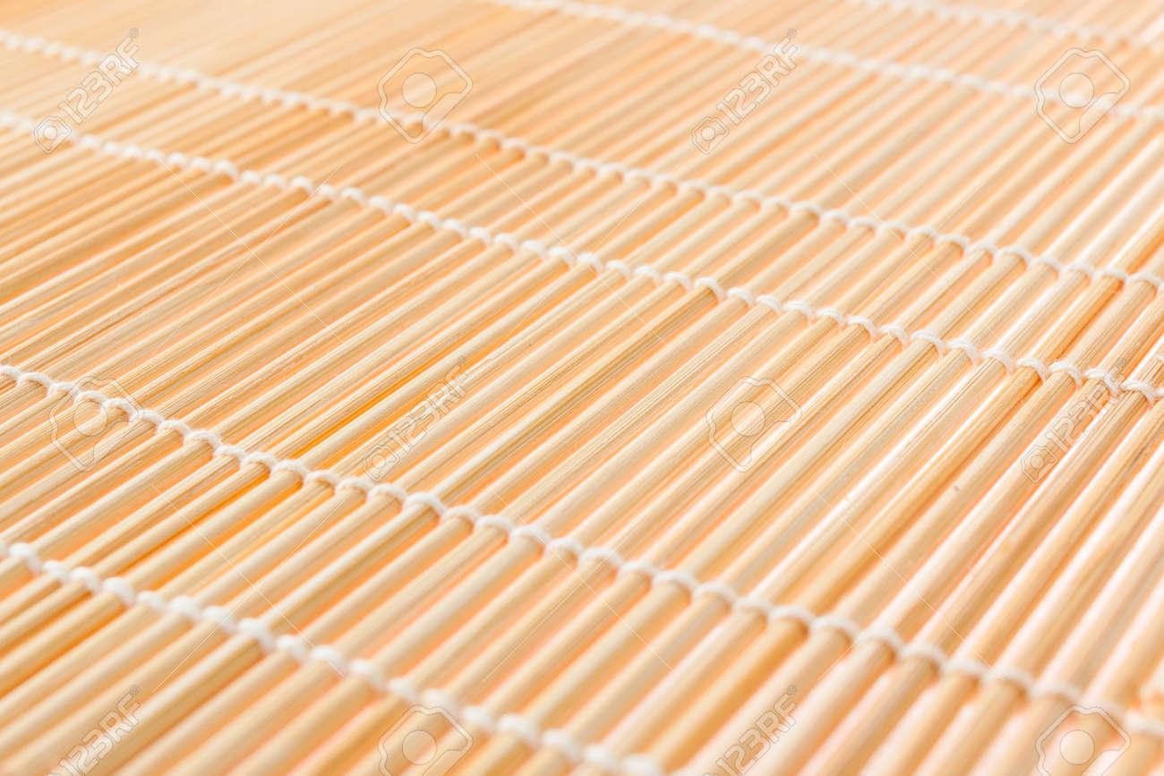Tapis Japonais La Texture Du Tapis Japonais A Faire Des Sushis