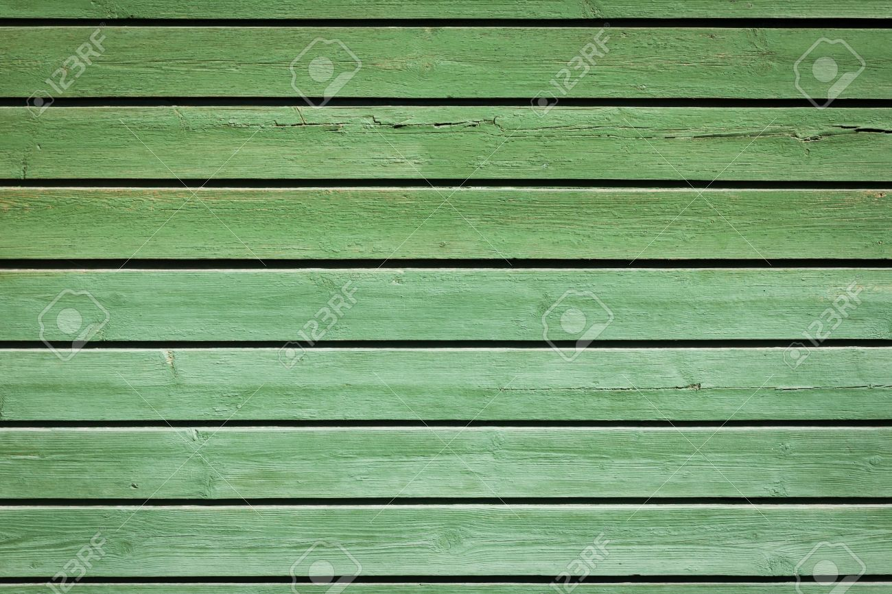 Green olive old painted wooden background Stock Photo - 15035087