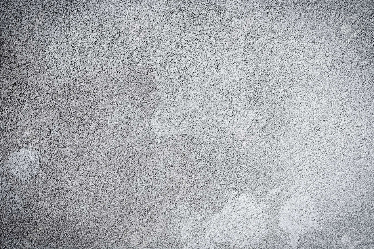 Black and white wall texture background plaster material Stock Photo - 15255174