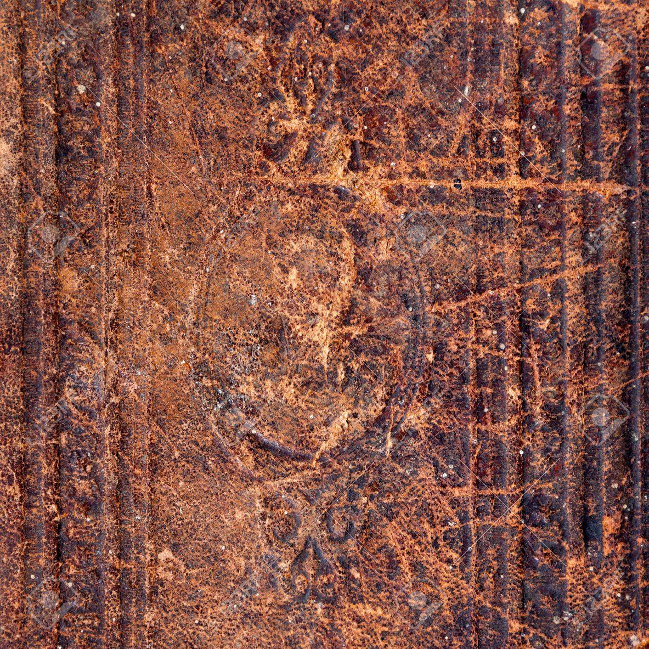 Old book cover, vintage texture, background Stock Photo - 16855716