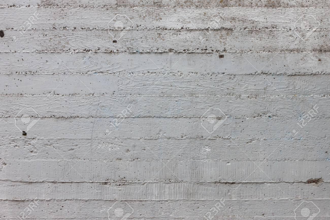 Vintage Peint En Gris Fond De Mur De Béton. Foncé Légèrement Banque ...